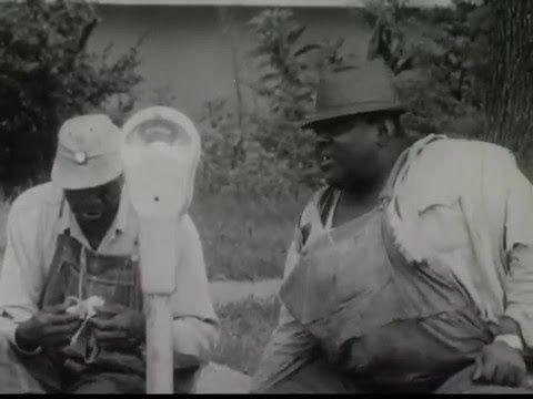 "Fred Mc Dowell ""Blues Maker"" 1969 Blues Documentary - YouTube"
