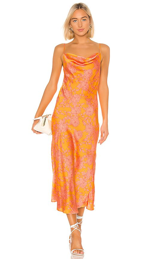 Privacy Please Skylar Maxi Dress In Marigold Ana Floral Revolve Summer Maxi Dress Fashion Clothes Women Maxi Dress Summer dresses have a special place in our culture. pinterest