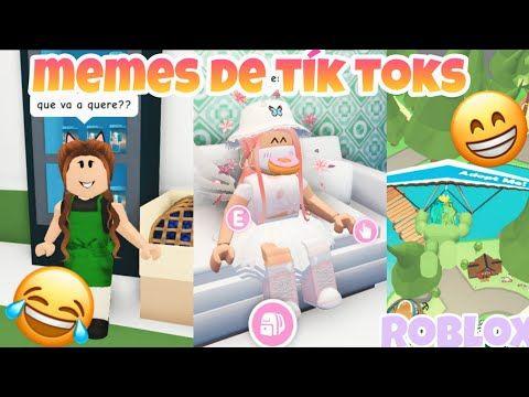 Memes De Tik Toks Adopt Me Roblox Nicole Kimmi Youtube Roblox Memes Adoption