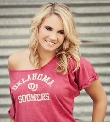 Gallery For > Ou Girls