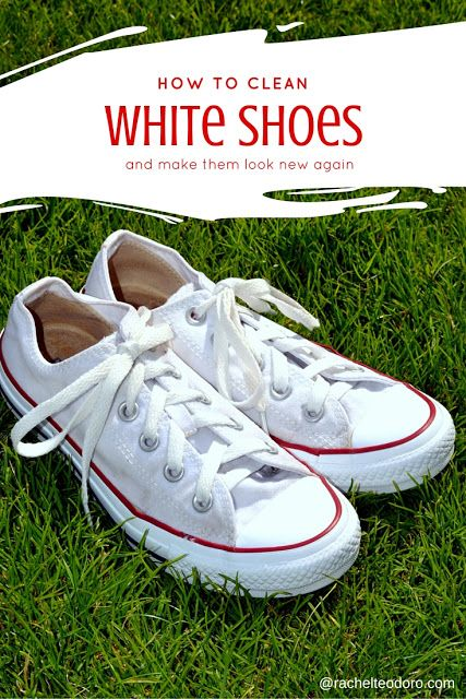 how to clean your white converse or canvas shoes toms