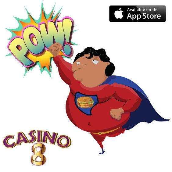"""Conoce nuestra #tragamonedas """"Banda Ancha"""" Descarga nuestra #App a tu #iPhone. https://itunes.apple.com/mx/app/casino-8-slots-espanol-tragamonedas/id768844462?mt=8"""