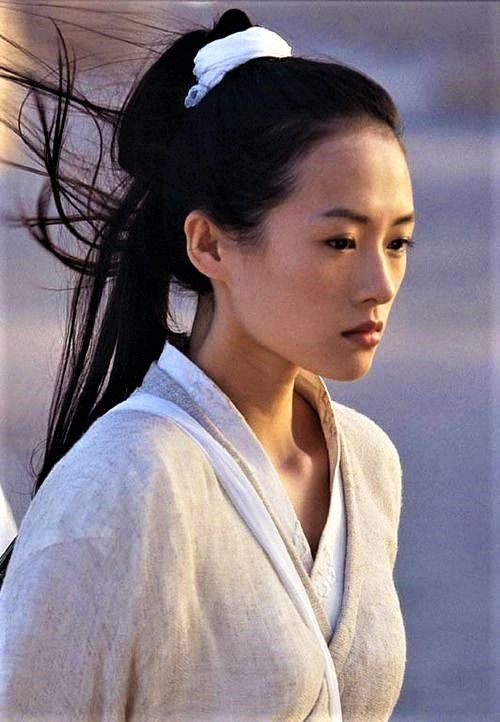 Image result for ziyi zhang