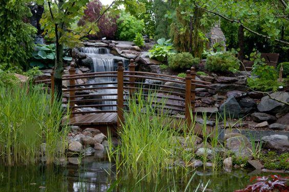 Gardens of Woodstock