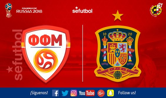 Así vivimos el choque de Skopje en Twitter | SEFutbol: