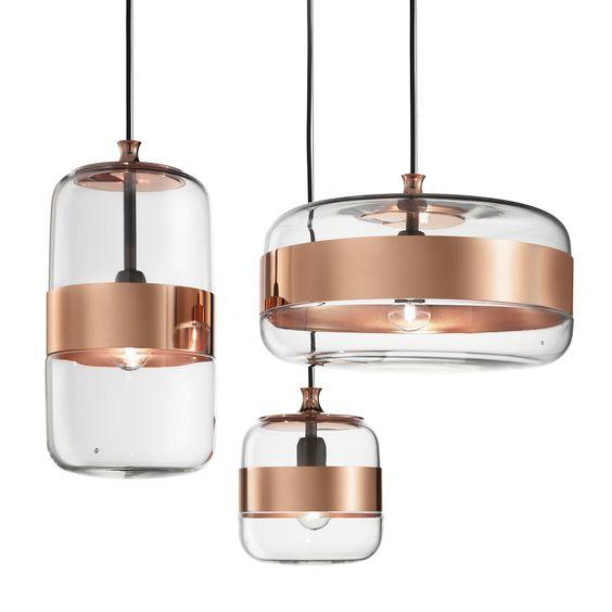 ルミナベッラ カッパー コッパー 銅 照明 ライティング ランプ ペンダント
