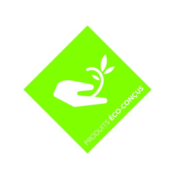 """Des emballages transformés et fabriqués en France avec des matières d'origine France. Le tout avec du bois labellisé PEFC, des étiquettes en papier naturel et recyclé, et des encres naturelles. """"BeautyGarden #Ecoconception #Ecoconçus"""
