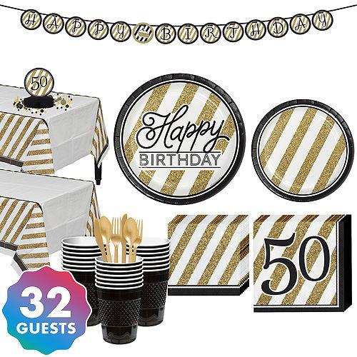 50th Birthday Party Supplies 50th Birthday Ideas Themes Party City 50th Birthday Party Supplies 80th Birthday Party Supplies Birthday Party Kits
