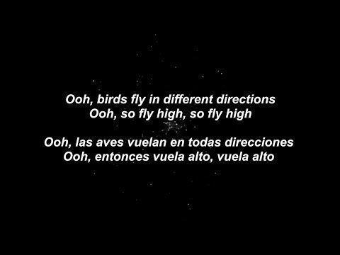 so fly high imagine dragons