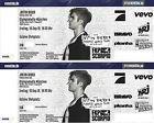 #Ticket  2x TOP Tickets JUSTIN BIEBER  München GOLDEN STEHPLATZ FOS näher geht nicht! #Ostereich
