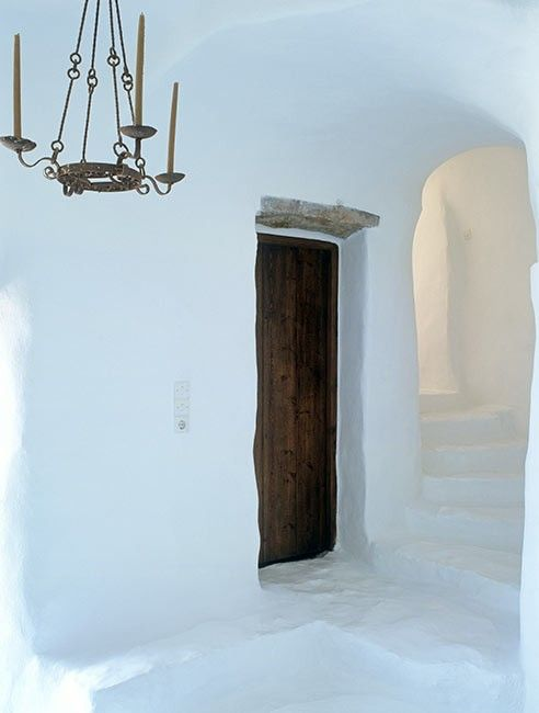 Deborah French Mykonos House/Remodelista