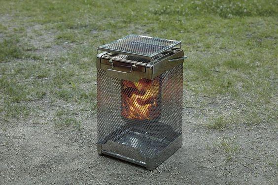 Amazon.co.jp | ロゴス(LOGOS) 暖房調理器具 LOGOS チャコグリルストーブ 81064116 | スポーツ&アウトドア 通販
