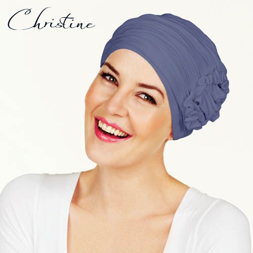 "#Turbans - Collection Bambou : ""Lotus"""