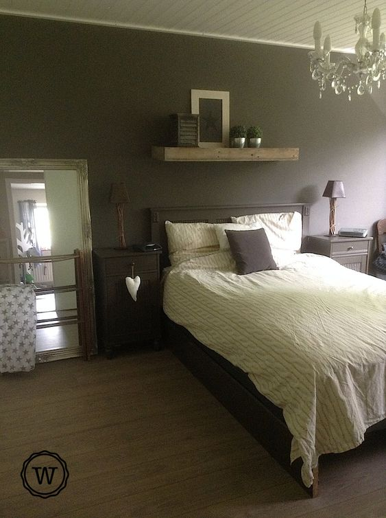 Slaapkamer Ideeen Taupe : Explore project dressing taupe google search