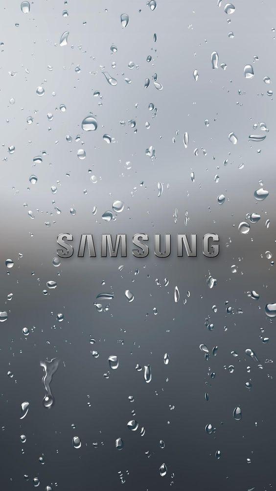 Samsung Raindrop Samsung Wallpaper Samsung Wallpaper Android Samsung Galaxy Wallpaper Cool samsung wallpaper images gambar