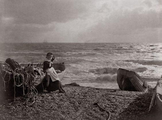 henry peach robinson | Biografía de Fotógrafos: Henry Peach Robinson