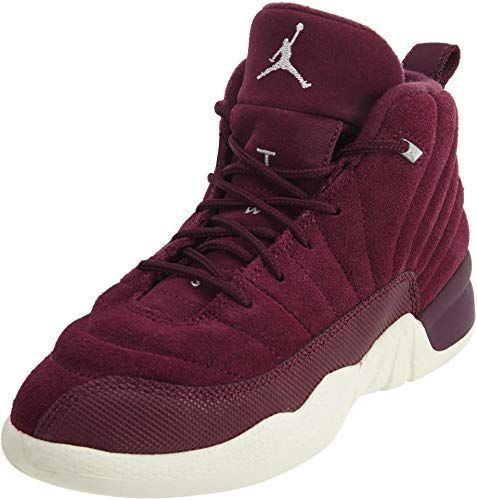 Jordan Retro 12 Basketball