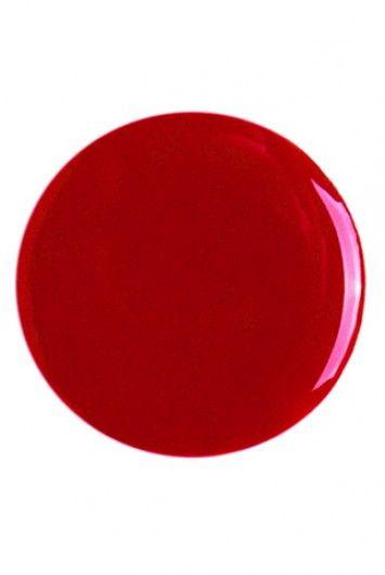 Type 4 Nail Polish - Deep Red