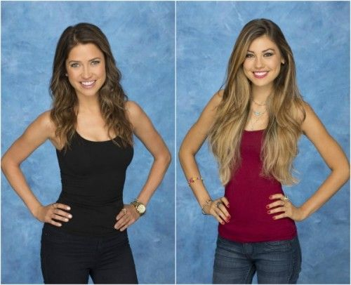 The double bachelorettes. This pisses me off soooo much