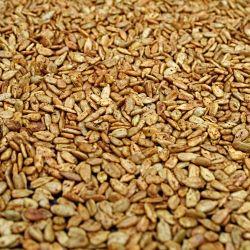 Roasted Sunflower Seeds recipe