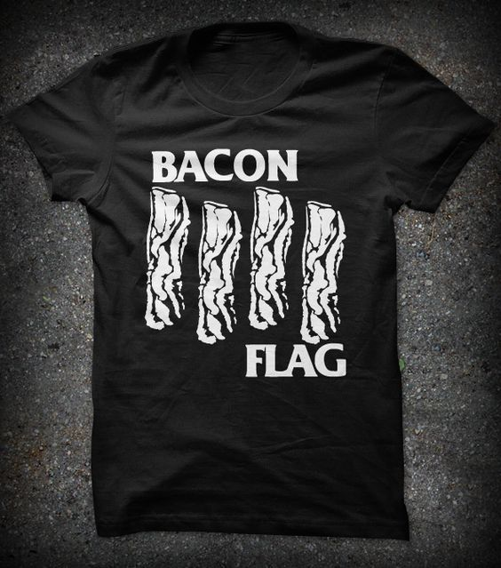 I could have posted this on my Bacon board, but it's too awesome to be merely about bacon.