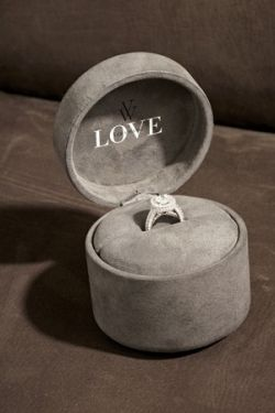 My future wedding ring!!!! :-D