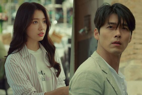 "4 Things We Loved & 2 Things We Hated About The Premiere Of ""Memories Of The Alhambra"""