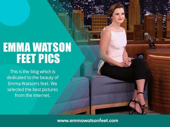 Emma watson soles