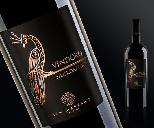 rượu vang ý nhập khẩu