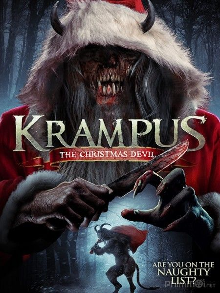 Ác Mộng Giáng Sinh - HD
