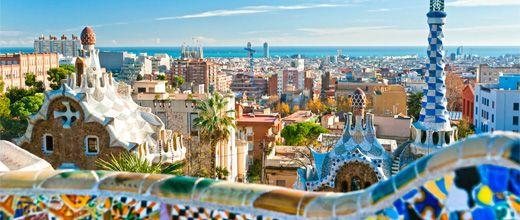 weekendtrip to Barcelona
