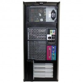 Dell Optiplex 755 Tower – Core 2 Duo 3.0ghz 4GB 160GB DVD 7 Professional