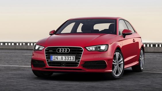 NEW RELEASE audi a3