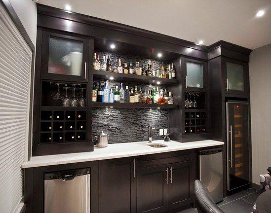 wet bar designs for basement basement bar modern basement pinterest