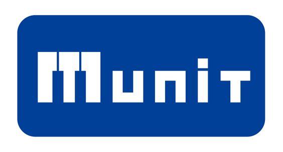 "m_unit ""Time River"" #munit #MihoHazama"