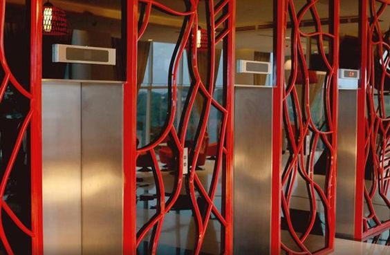 Hotel Deal Checker - Cinnamon RED Colombo