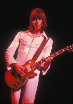 Tom Scholtz