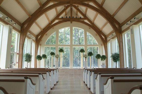 The Four Best Wedding Venues In Houston TX   Gardens ...