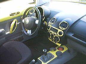 2000 vw beetle custom interior - 2001 volkswagen beetle interior parts ...