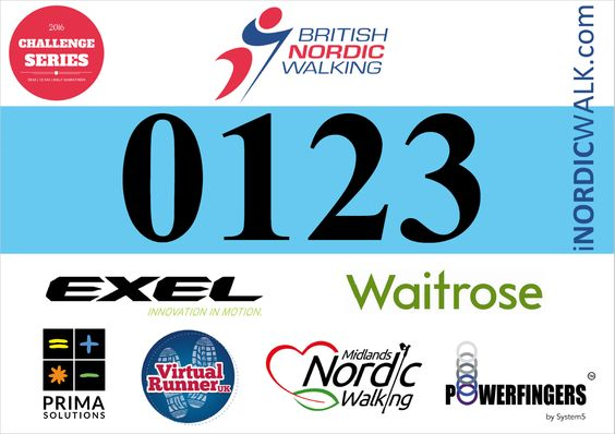 Proud to support British Nordic Walking for the second year running! http://bit.ly/1UVikbi