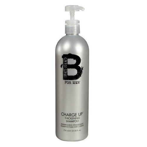 Tigi Bed Head B For Men Charge Up Thickening Shampoo 750ml25oz