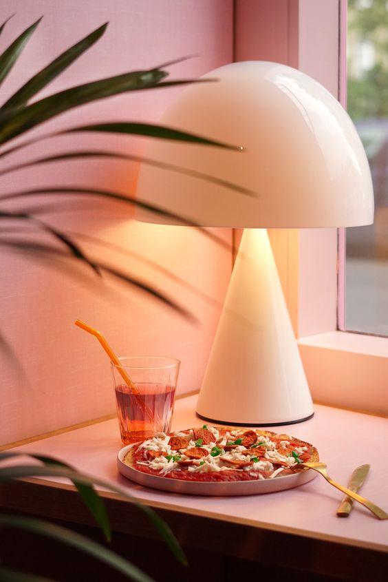 Galeria de Restaurante e Pizzaria Humble / Child Studio - 11