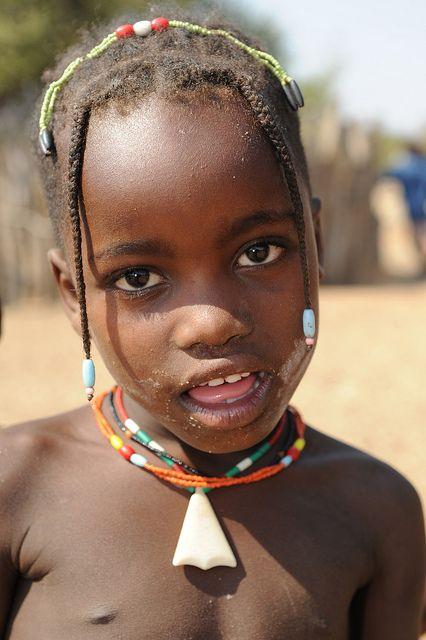 Mundimba tribe - Angola by World_Discoverer, via Flickr