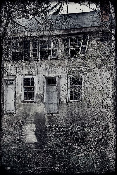 Ghosts Mother And Child And Abandoned On Pinterest