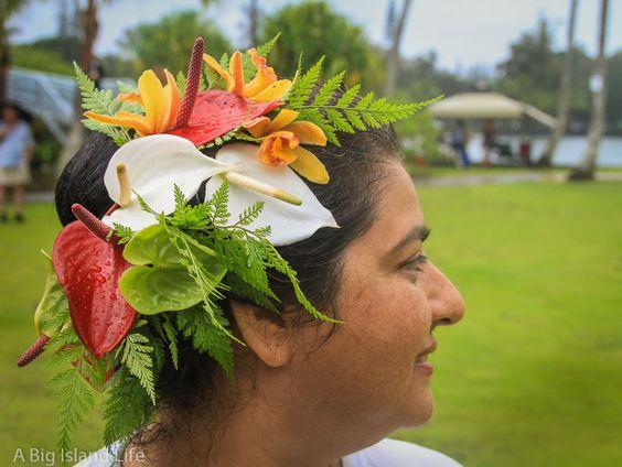 kamehameha day hawaii