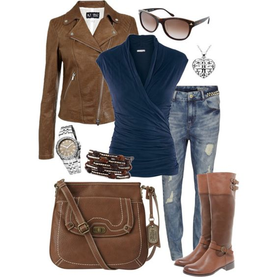 """""""carriage ride"""" by tina-harris on Polyvore"""