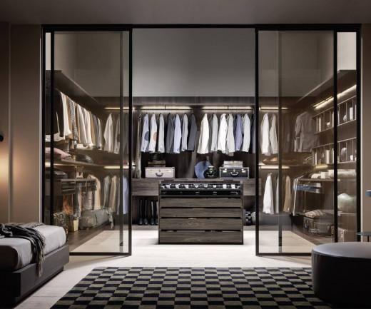 Begehbare Kleiderschranke In 2020 Ankleide Zimmer Ankleidezimmer Und Ankleide