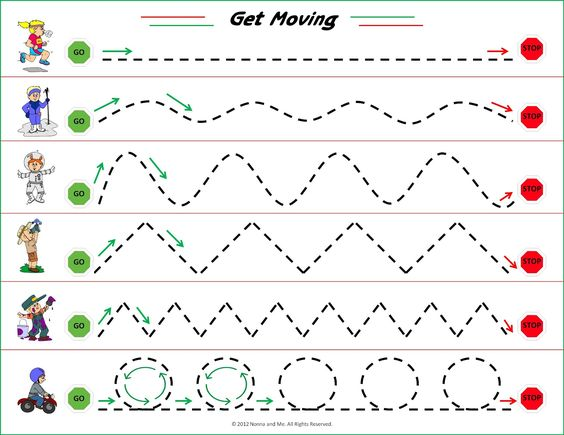 Worksheets Fine Motor Worksheets For Kindergarten motors get moving and worksheets on pinterest fine motor handwriting free printable from nonna me