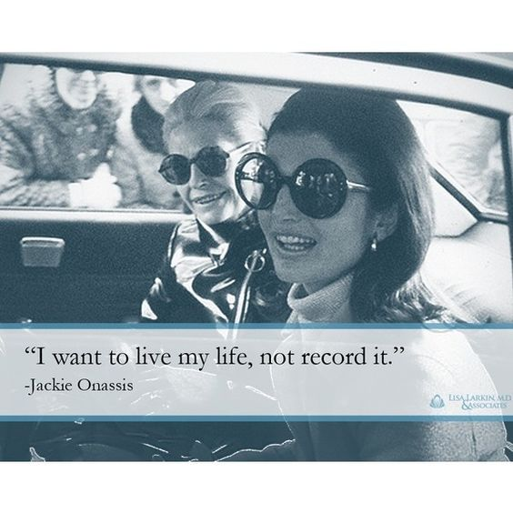 Jackie Kennedy Quotes Found On Polyvore