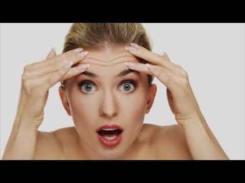 إزالة تجاعيد الوجه نهائيا في ثلاث ايام علاج سهل لتجاعيد الوجه أفضل من Forehead Wrinkles Forehead Wrinkles Remedies Health And Beauty Tips
